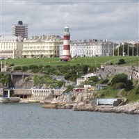 Plymouth, Devon
