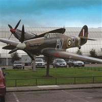 Hendon RAF Museum