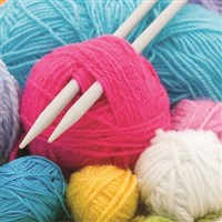 Knitting & Stitching Olympia