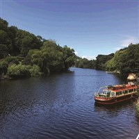 Wye Valley Cruise