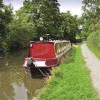 Devizes Canal Trip, Wiltshire