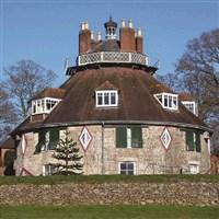 A La Ronde House