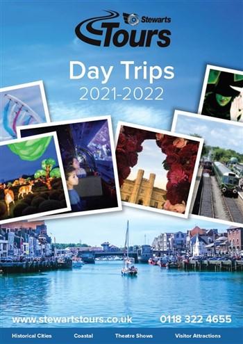 Stewarts 2021 Day Trips