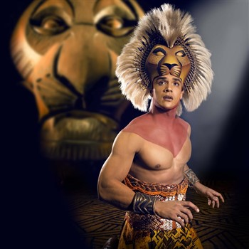 The Lion King, Souhamptons Mayflower Theatre