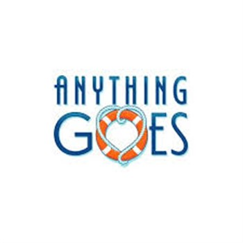 Anything Goes the Musical, London