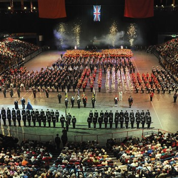 Bimringham International Tattoo