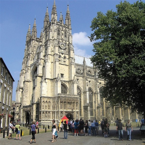 Canterbury & Rochester Dickensian Christmas