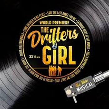 The Drifters Girl,London