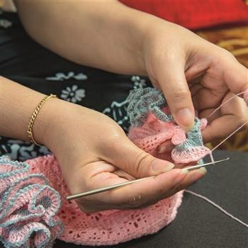 The Knitting & Stitching Show, HCC Harrogate