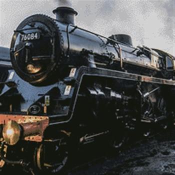 North Norfolk Steam Railway, Holt and Sherringham