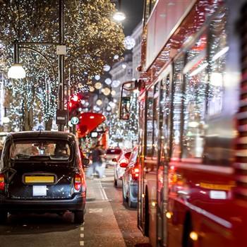 London Express Service