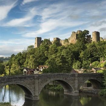 Ludlow and Bridgenorth
