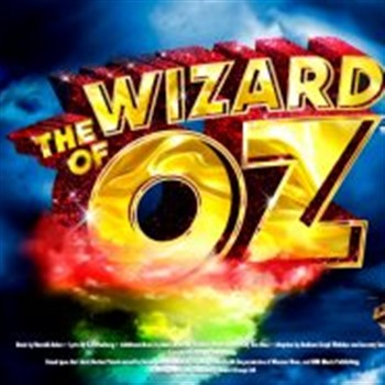 The Wizard of Oz, The Curve Leicester