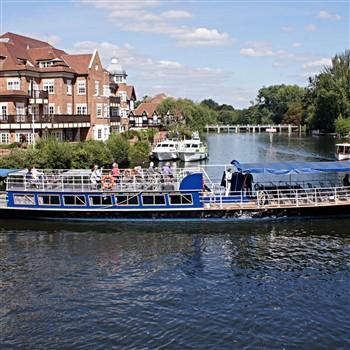 Windsor Boat Trip*