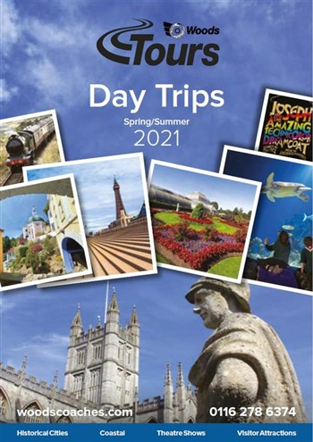 Spring/Summer Day Trips 2021