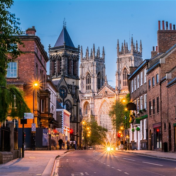 York, St Nicholas Fair