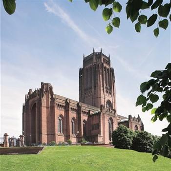 Liverpool - City of Culture