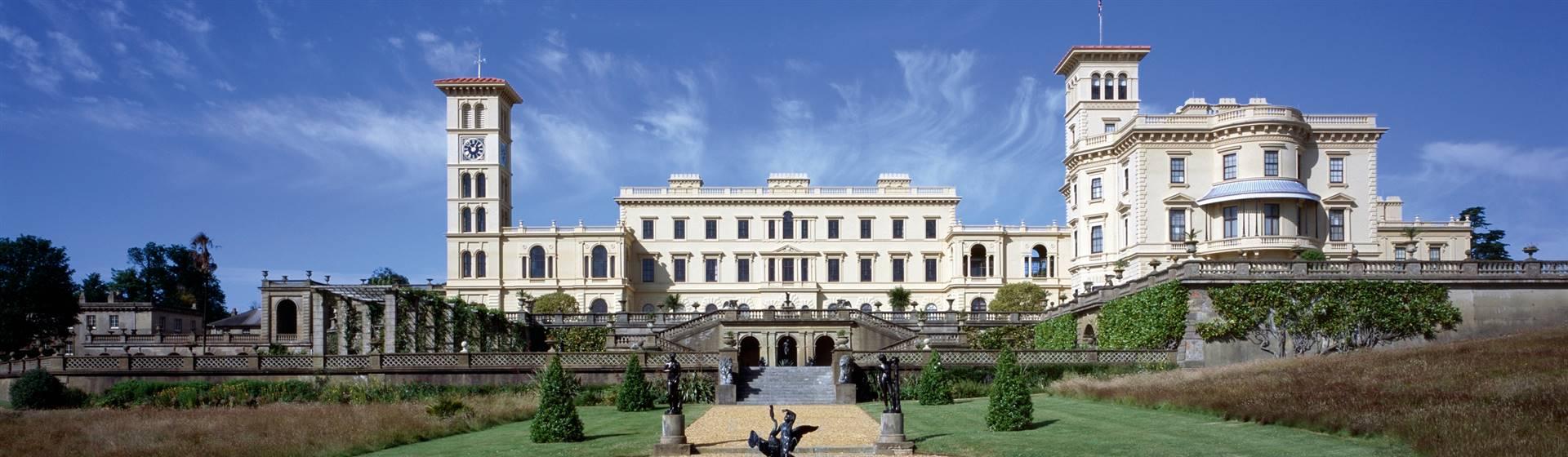 Isle of Wight & Osborne House