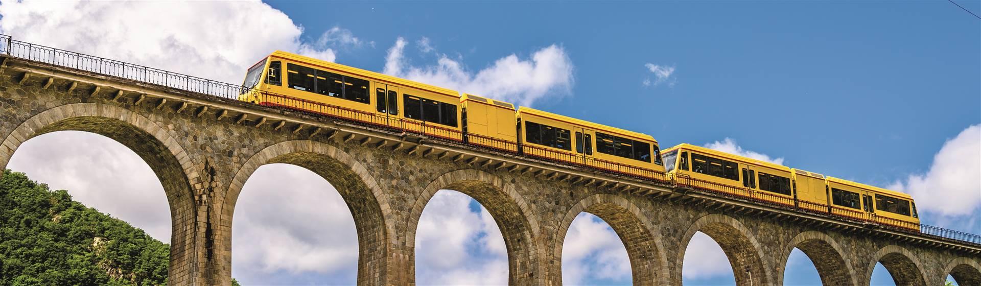 Costa Brava, Barcelona and the Little Yellow Train